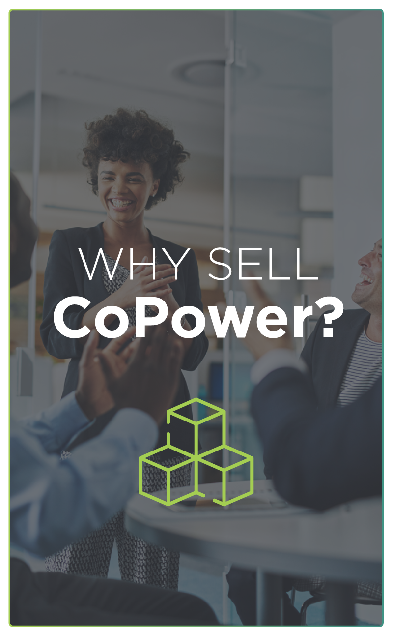 Why sell copower